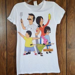 Tops - NWOT Bob's Burgers Shirt